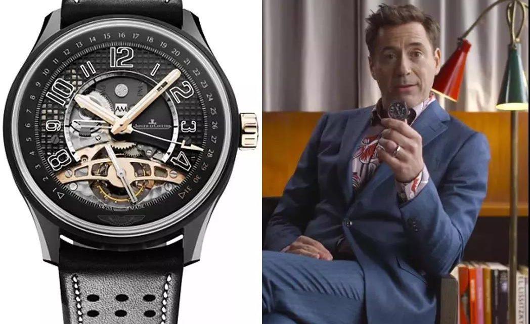 Três relógios que definitivamente amarão