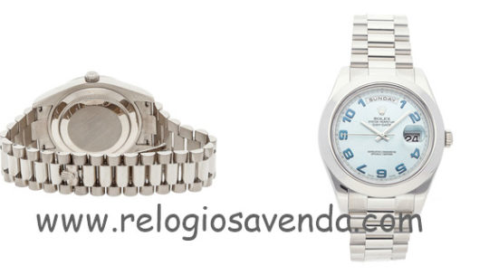 Imitação Rolex Alta – número1 de imitação